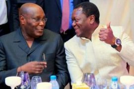 Atiku and Lawyer