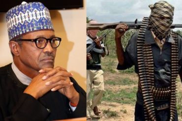 No Bandit Must Be Spared – Buhari Orders Military Troops