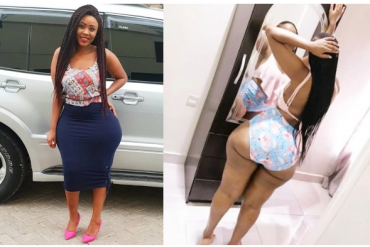 Gospel Singer Forced To Take Down Bikini Photo After Suffering Backlash (Photo)