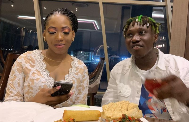 'He Is Sweet Inside And Out' – Lady Who Went On Date With Zlatan Ibile Gives Report