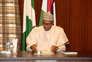 Diplomatic Communities Tasks Buhari To Sanction Francophone Countries Over Insurgency