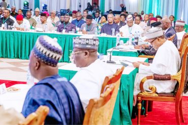 Buhari's Cabinet Made Up Of Corrupt, Treasury Looters — PDP