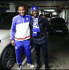 paul okoye and mikel