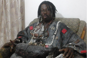 I Rejuvenate My Immune System By Sleeping With Young Girls: Popular Herbalist
