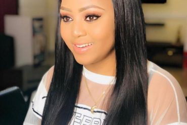 New Photo Of Regina Daniels Looking Very Lean Hits The Internet