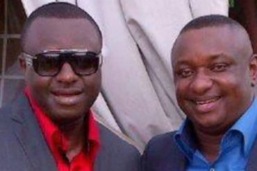 Festus Keyamo Spotted With Fraudster Nabbed By FBI