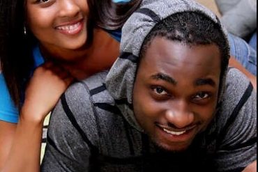 Unbothered Gbenro Parties Hard After Wife Osas Yanks Off His Name From Her IG Bio