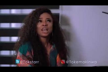 """Dating A Stingy Man Is Like A Disease"", Says Toke Makinwa"