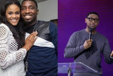 Rape Allegation: Why I Boycotted PFN Panel — Biodun Fatoyinbo