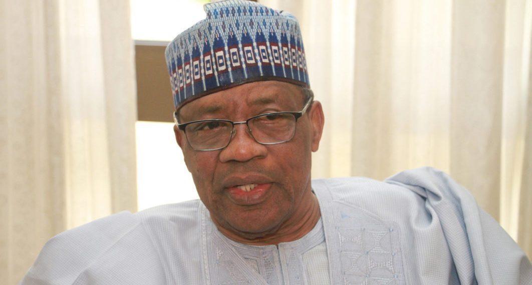 Ibrahim Badamasi Babagida