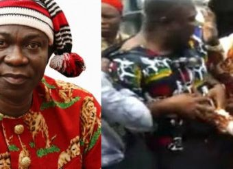 Attack On Ekweremadu Shows Southerners Are Getting Angry: Fani Kayode