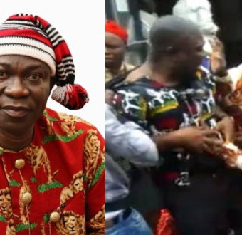 ik - Attack on Ekweremadu, Disappointing, Dangerous For Igbo Solidarity – Ohanaeze
