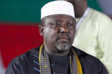 Okorocha Consciously Unleashed Wickedness On Imo Indigenes: PDP