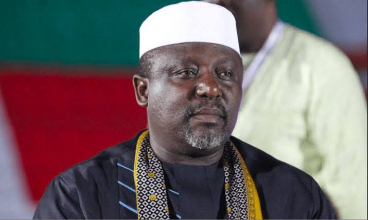 End SARS Protest, A Wake-Up Call To Nigerian Elite: Okorocha