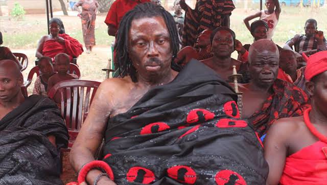 'I Look Young And Strong Because I Have Sex With Young Girls' – Native Doctor