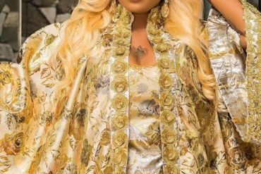 """I Will Marry 3 Men, Build Houses For Them And Sleep With Them"" – Toyin Lawani"