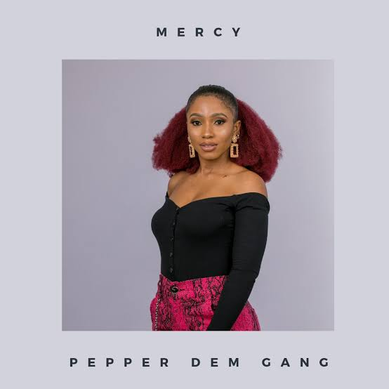 BBNaija 2019: Mercy Raises Flaunts Black Pant On Dance Floor (Photo)