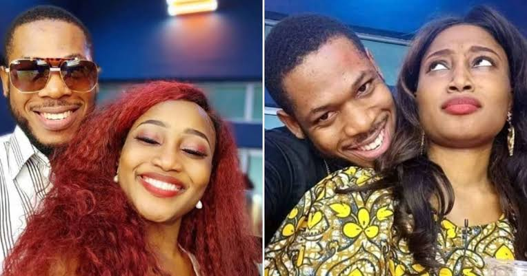 "images 45 - BBNaija 2019: ""Frodd And I Are Cool"" – Esther Opens Up On Their Relationship"