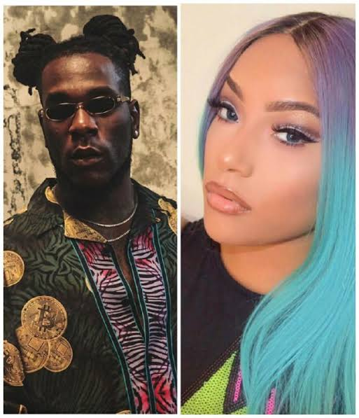 images 55 - Burna Boy, Stefflon Don Hang Out To Debunk Breakup Rumours