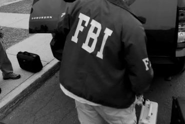 Twitter User Says FBI Agents Are Currently In Nigeria To Nab More Fraudsters