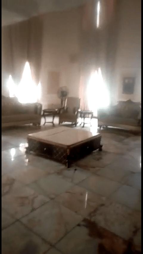 Governor Rochas Okorocha's property