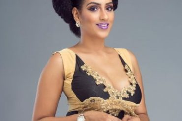 'My Grand Uncle Sexually Abused Me When I Was 8' – Juliet Ibrahim