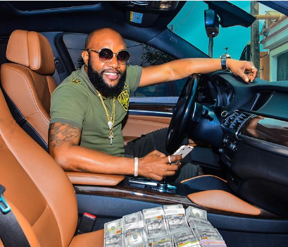 kcee - Instagram Blogger Claims Singer, Kcee Is Romantically Involved With Two Women (Photo)