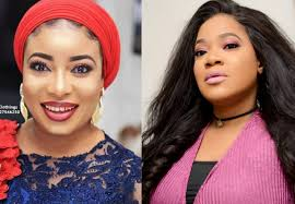 Liz Anjorin Reacts To Toyin Abraham's Lawsuit Against Her