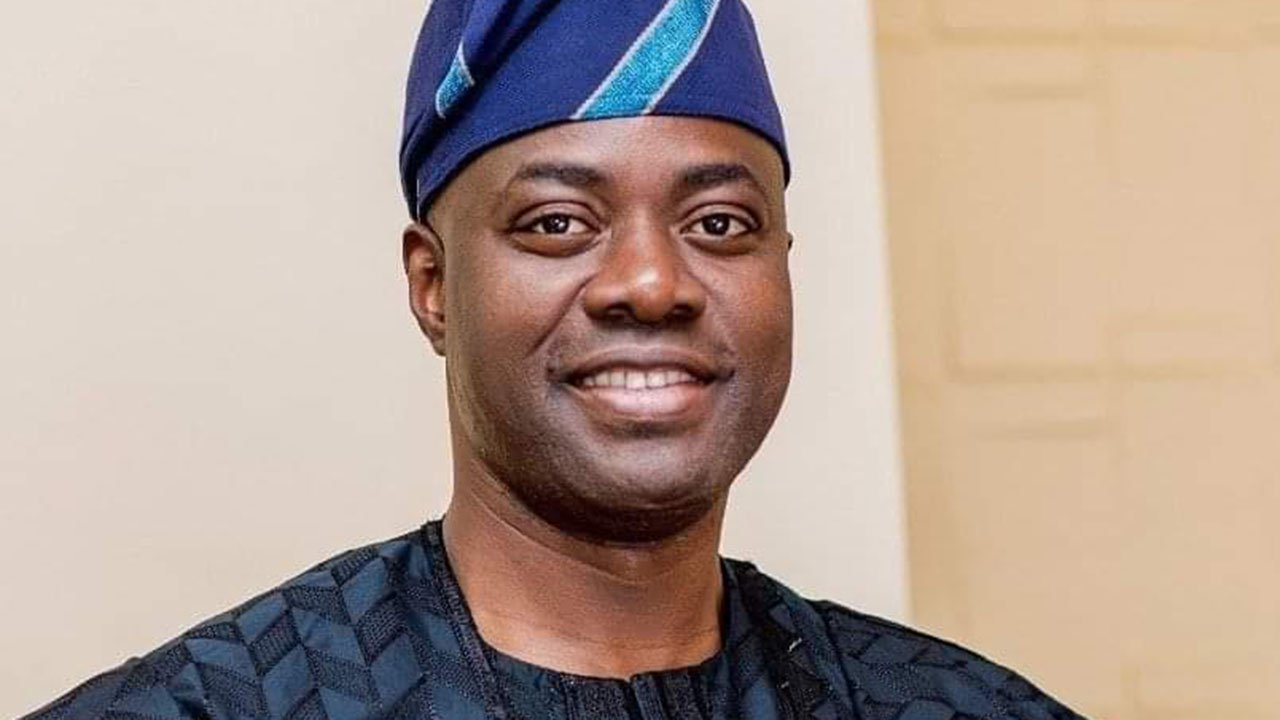 Governor Seyi Makinde Loses 81-Yr-Old Mother