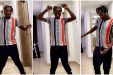 Nigerians Throw Stones At Naira Marley For Saying His Music Can Cure Depression