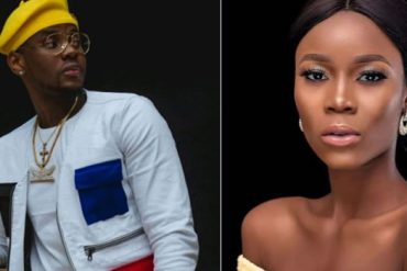 Davido's Ex-Girlfriend Rumored To Be Pregnant For Kizz Daniel Debunks Report