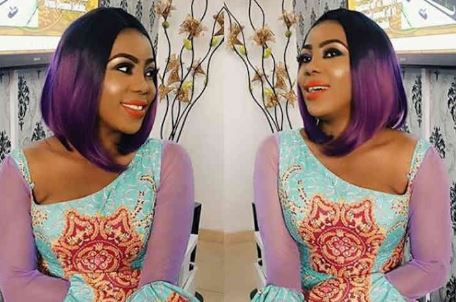 When I Get Married, My Husband Must Have A Side Chick: Nollywood Actress