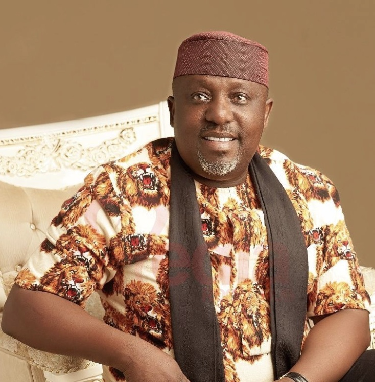 I Don't Know What IPOB Is Looking For Till Date: Rochas Okorocha