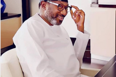 Femi Otedola Set To Strike 'Biggest Deal Ever' After Selling Forte Oil