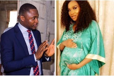 sandra ubi djmoremuzic.ng  - I Rather Iron Things Out With Devil Than With My Baby Daddy – Sandra Iheuwa