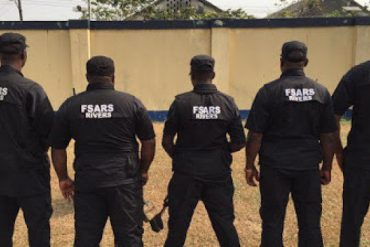 You Will Die Today, I Swear, Says SARS Operative While Attempting To Effect Arrest (Video)