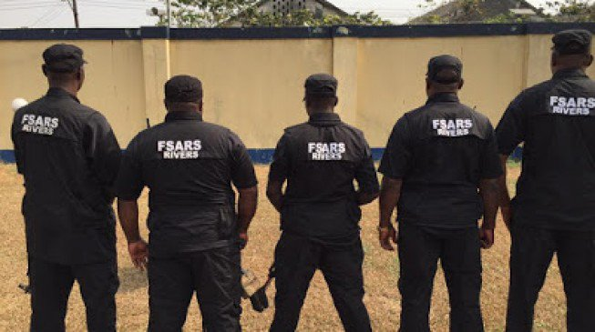 sarsss - SARS Planning To Implicate Me With Illegal Weapons: Melaye Cries Out
