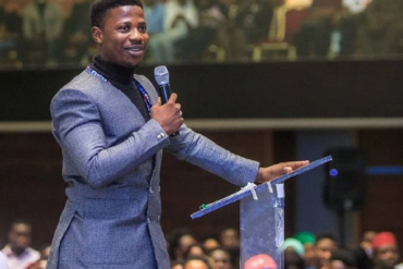 An Engineer, Entrepreneur, Consultant And Author…Meet Seun Fakorede, 27-Year-Old Nominated As Commissioner In Oyo