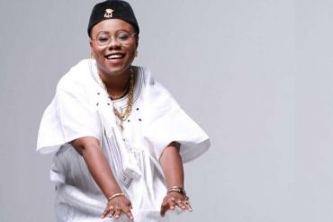 'I Was Rejected By Several Music Executives Because Of My Size' – Teni