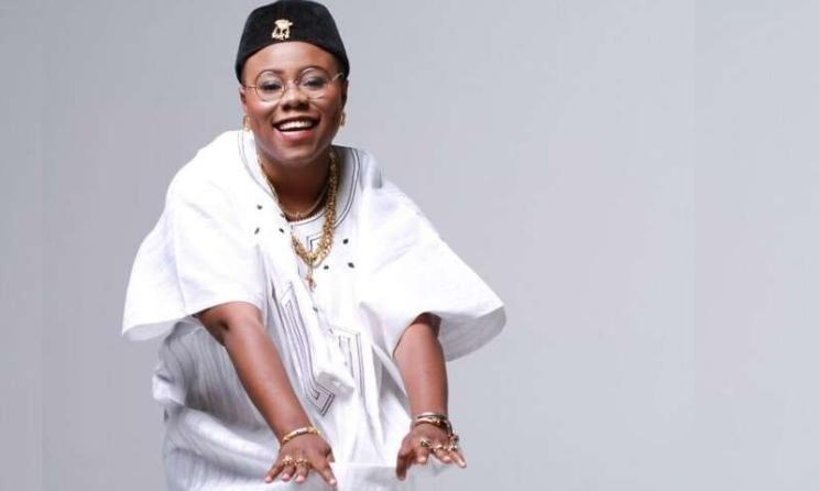 Nigerian Singer, Teni