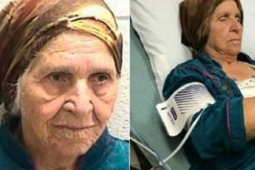 85-Year-Old Woman Caught Having Sex With Five Men, Including Her Husband
