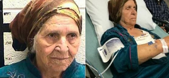 Image result for 85-Year-Old Woman Caught Having Sex With Five Men, Including Her Husband