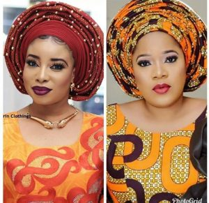 toy 300x291 - Lizzy Anjorin RevealS Why She Did Not Congratulate Toyin Abraham Over New Baby Boy