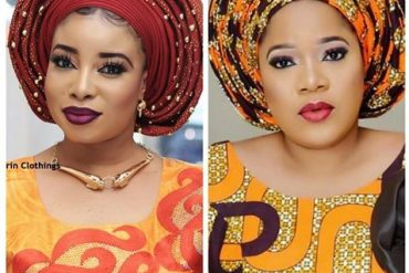 Lizzy Anjorin Accuses Toyin Abraham Of Opening Fake Instagram Accounts To Attack Her Colleagues