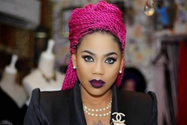 I Am Adding Value To Your Dead-Ass Country: Toyin Lawani (Video)