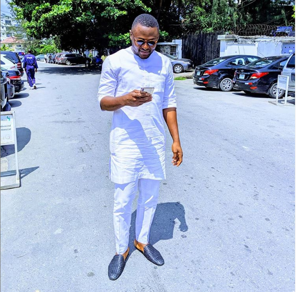 ubi franklin - 'Stop Allowing Motivational Speakers Drive You To A Place Of Delusion' – Ubi Franklin