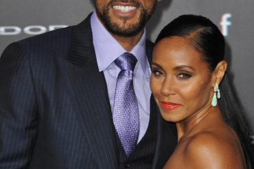 Will Smith's Wife, Jada Pinkett Reveals Sex Toys As Key To Her Successful Marriage