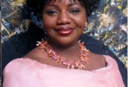 Late Pastor Bimbo Odukoya