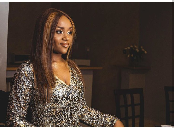 'I'm Currently In A Place Of Healing' - Davido's Girlfriend, Chioma