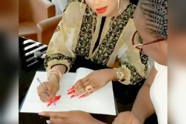 Bobrisky Bags Endorsement Deal With Payporte